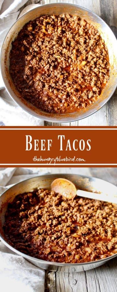 Beef Tacos PIN